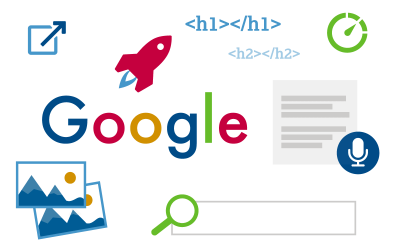 How GOOGLE search works (for beginners)