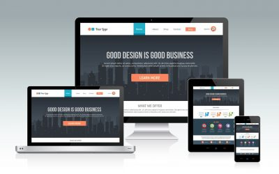 5 Reasons Why Every Business Needs a Website