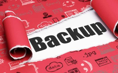 Advantages Of Using Cloud Backup