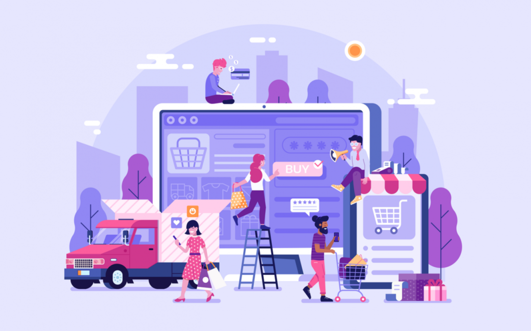 E-Commerce: Definition, Types, Advantages, & Disadvantages
